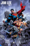 dcposterportfoliojimlee vol2 adv 98x150 Recent Comic Cover Updates For The Week Ending 2021 04 30