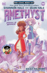 Amethyst FCBD 98x150 Recent Comic Cover Updates For The Week Ending 2021 05 28