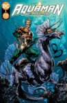 Aquaman 80th Anniversary 98x150 Recent Comic Cover Updates For The Week Ending 2021 05 21