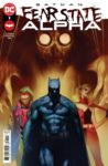 Batman Fear State Alpha 1 A 98x150 Recent Comic Cover Updates For The Week Ending 2021 05 21