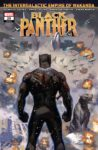 BlackPanther25 98x150 Recent Comic Cover Updates For The Week Ending 2021 05 28