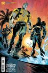 Blue Gold 2 B Suicide Squad 98x150 Recent Comic Cover Updates For The Week Ending 2021 06 04
