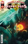 Challenge of the Super Sons 5 A 98x150 Recent Comic Cover Updates For The Week Ending 2021 06 04