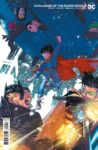 Challenge of the Super Sons 5 B 98x150 Recent Comic Cover Updates For The Week Ending 2021 06 04