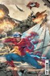 Flash 770 B JSA Wally West 98x150 Recent Comic Cover Updates For The Week Ending 2021 05 21