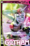 Future State Gotham 4 A Harley Quinn 98x150 Recent Comic Cover Updates For The Week Ending 2021 06 04