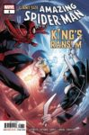 GIANT SIZE AMAZING SPIDER MAN KINGS RANSOM 1 spoilers 0 1 scaled 1 99x150 Recent Comic Cover Updates For The Week Ending 2021 05 21
