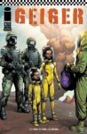Geiger 5 98x150 Recent Comic Cover Updates For The Week Ending 2021 05 28