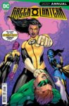 Green Lantern 2021 Annual 1 A 98x150 Recent Comic Cover Updates For The Week Ending 2021 06 04
