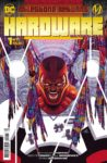 Hardware Season One 1 A 98x150 Recent Comic Cover Updates For The Week Ending 2021 06 04