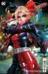 Harley Quinn 2021 Annual 1 A 98x150 Recent Comic Cover Updates For The Week Ending 2021 06 04