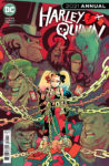 Harley Quinn 2021 Annual 1 B 98x150 Recent Comic Cover Updates For The Week Ending 2021 06 04