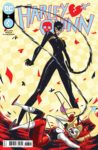 Harley Quinn 6 A 98x150 Recent Comic Cover Updates For The Week Ending 2021 05 21