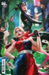 Harley Quinn 6 B 1 1 98x150 Recent Comic Cover Updates For The Week Ending 2021 06 04