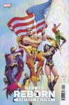 Heroes Reborn 1 spoilers 0 6 99x150 Recent Comic Cover Updates For The Week Ending 2021 05 07