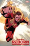 Heroes Reborn 2 spoilers 0 5 scaled 1 98x150 Recent Comic Cover Updates For The Week Ending 2021 05 14