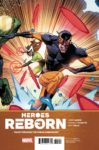 Heroes Reborn 3 spoilers 0 1 scaled 1 99x150 Recent Comic Cover Updates For The Week Ending 2021 05 21