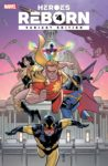 Heroes Reborn 4 spoilers 0 6 scaled 1 98x150 Recent Comic Cover Updates For The Week Ending 2021 05 28