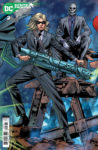 Infinite Frontier 2 B 98x150 Recent Comic Cover Updates For The Week Ending 2021 05 28
