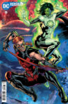 Infinite Frontier 5 B 98x150 Recent Comic Cover Updates For The Week Ending 2021 05 28