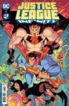 Justice League Infinity 2 A 98x150 Recent Comic Cover Updates For The Week Ending 2021 06 04