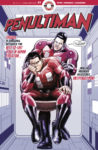 PENULTIMAN cover a 98x150 Recent Comic Cover Updates For The Week Ending 2021 05 28