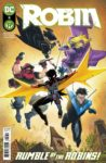 Robin 5 A 98x150 Recent Comic Cover Updates For The Week Ending 2021 06 04
