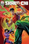 Shang Chi 1 spoilers 0 6 J Scott Campbell scaled 1 98x150 Recent Comic Cover Updates For The Week Ending 2021 05 28