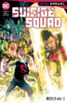 Suicide Squad Annual 2021 A Conner Kent Superboy 98x150 Recent Comic Cover Updates For The Week Ending 2021 06 04