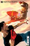Suicide Squad Annual 2021 B Conner Kent Superboy 98x150 Recent Comic Cover Updates For The Week Ending 2021 06 04