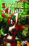 Suicide Squad Vol. 1 Kicked in the Teeth 94x150 Recent Comic Cover Updates For The Week Ending 2021 05 28