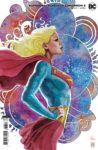 Supergirl Woman of Tomorrow 3 B 98x150 Recent Comic Cover Updates For The Week Ending 2021 06 04