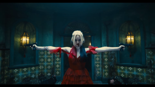 THE SUICIDE SQUAD Rebellion Trailer 1 5 screenshot 500x281 Suicide Squad Green Band Trailer