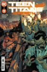 Teen Titans Academy 6 A 98x150 Recent Comic Cover Updates For The Week Ending 2021 06 04