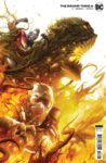 The Swamp Thing 6 B Suicide Squad 98x150 Recent Comic Cover Updates For The Week Ending 2021 06 04