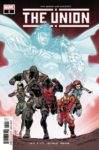 The Union 5 spoilers 0 1 scaled 1 99x150 Recent Comic Cover Updates For The Week Ending 2021 05 14