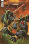Transformers King Grimlock 2 A 99x150 Recent Comic Cover Updates For The Week Ending 2021 05 21