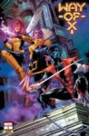 Way of X 1 spoilers 0 5 98x150 Recent Comic Cover Updates For The Week Ending 2021 05 07