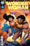 Wonder Woman 777 A Wonder Man 98x150 Recent Comic Cover Updates For The Week Ending 2021 06 04