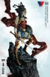 Wonder Woman 777 B 98x150 Recent Comic Cover Updates For The Week Ending 2021 06 04