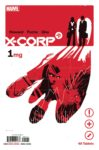 X Corp 1 spoilers 0 1 scaled 1 99x150 Recent Comic Cover Updates For The Week Ending 2021 05 28