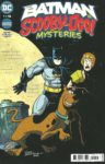 batman2Bscooby doo2Bcover 96x150 Recent Comic Cover Updates For The Week Ending 2021 05 14