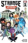 strange academy 1 cover 0 98x150 Recent Comic Cover Updates For The Week Ending 2021 05 28