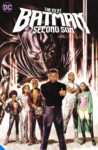 thenextbatmansecondson adv 98x150 Recent Comic Cover Updates For The Week Ending 2021 05 28