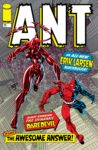 Ant 12 spoilers 0 1 scaled 1 98x150 Recent Comic Cover Updates For The Week Ending 2021 06 11