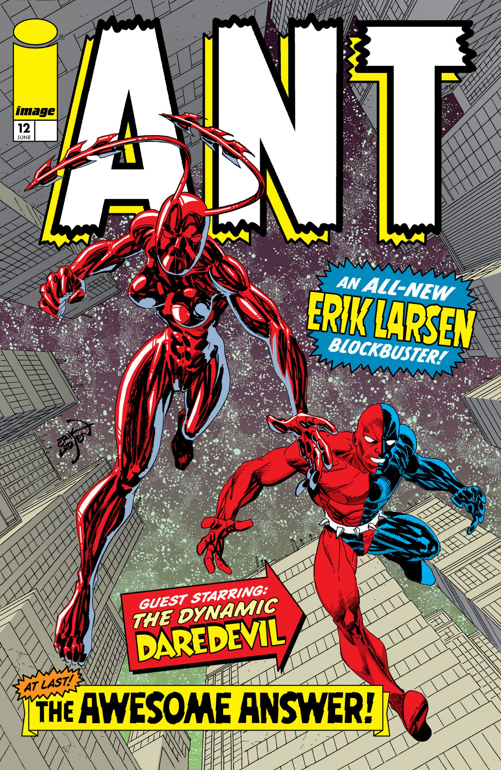 Ant 12 spoilers 0 1 scaled 1 Recent Comic Cover Updates For The Week Ending 2021 06 18
