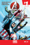 Avengers252520World252520001 000 99x150 Recent Comic Cover Updates For The Week Ending 2021 06 18