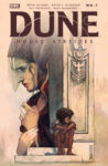 Dune 98x150 Recent Comic Cover Updates For The Week Ending 2021 06 04