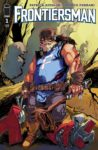 FRONTIERSMAN 1 A 98x150 Recent Comic Cover Updates For The Week Ending 2021 07 02