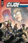 G.I. JOE A REAL AMERICAN HERO 286 A 99x150 Recent Comic Cover Updates For The Week Ending 2021 07 02
